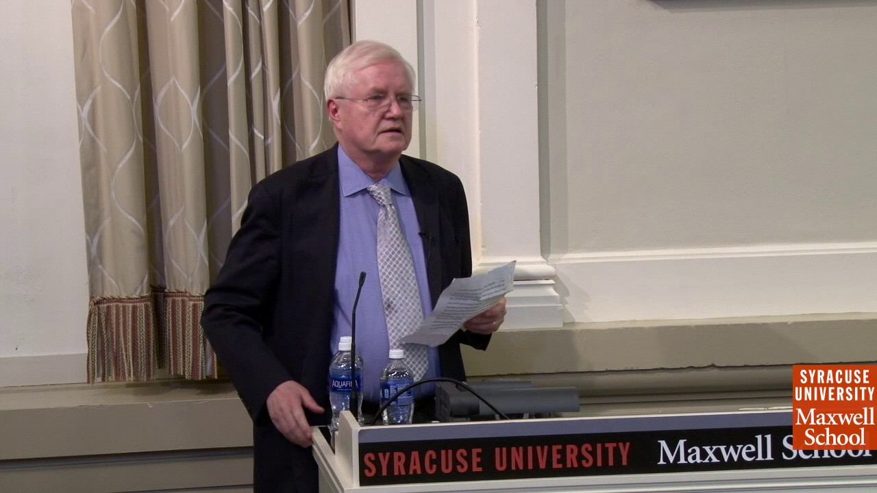 Syracuse University officials tighten security after report of racist ...