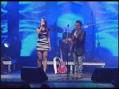 Carlos Colla & Gabriela Melim - Sim senhora
