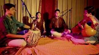 """Vande Mataram"" - Raga Desh : IndianRaga Extempore Series"