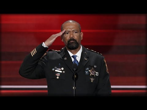 WASHINGTON POST PROVES JUST HOW LOW THEY ARE WITH INVASIVE PIECE ON DAVID CLARKE