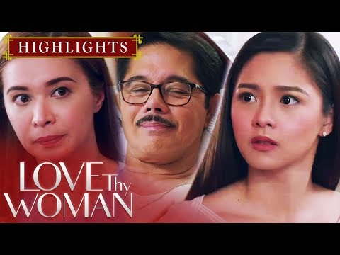 Jia, Nagulat Nang Makitang Magkasama Sa Kwarto Sina Adam At Kai | Love Thy Woman (With Eng Subs)
