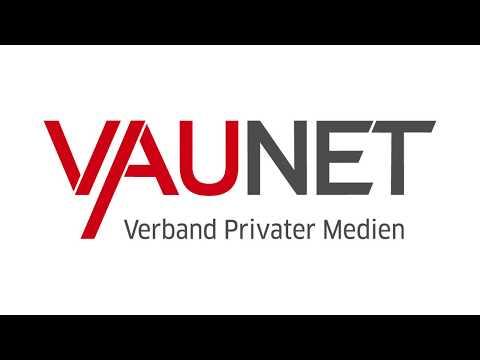 VPRT wird VAUNET