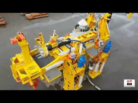 IKM Ocean Design-Johan Sverdrup Hot Tap EPC video