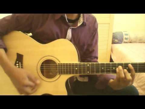 Menghapus jejakmu Simple Chords ~Alfian