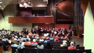 Haydn: Symphony No. 103 - 3. Menuetto e trio