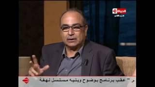 شاهد أحمد كمال : تستهويني دائما فكرة أخذ الحق باليد نظرا لغياب العدل