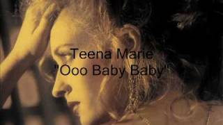 Watch Teena Marie OOO Baby Baby video