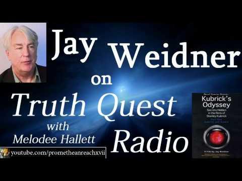 Jay Weidner - Truth Quest Radio - 05-07-11 - Stanley Kubrick & The Moon Landing