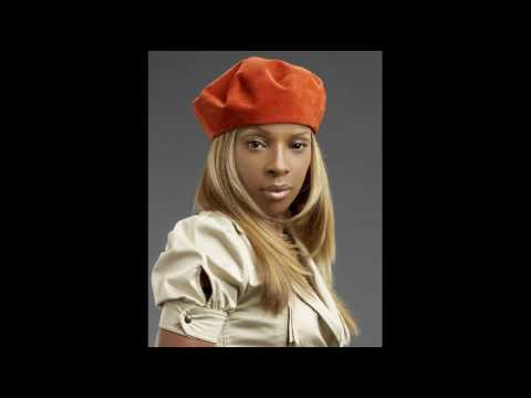 Mary J. Blige - Misty Blue (Live)