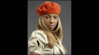 Mary J Blige Misty Blue Live