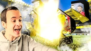 GIVE IT TO ME NOW... FIFA 17 ULTIMATE TEAM PACK OPENING