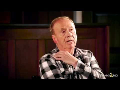 Pauly - Geoff Emerick on THE BEATLES - ABBEY ROAD STUDIOS & more