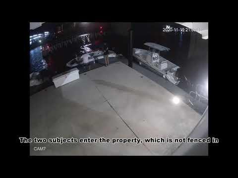 Night Hawk Monitoring - Marina Security in Ft. Lauderdale