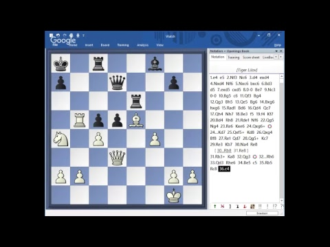 Live Stream: Understanding Time and Tempo in Chess - IM Valeri Lilov [Noon EST, Sat 2nd June]