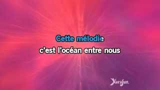 Karaoké This Melody - Julien Clerc *