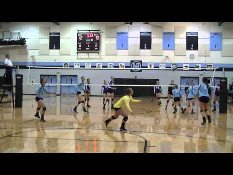 Mountain Range Volleyball vs. Boulder 10/08/15