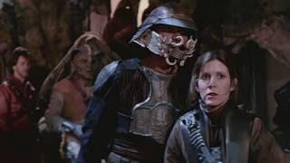 Le Retour du Jedi : pourquoi une telle fin pour la trilogie ?