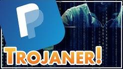 Trojaner räumt DEIN Paypal Konto leer - So schützt du dich! 💸