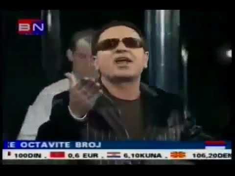 Mile Kitic - Tudje sladje - (Muzicki izlog) - (BN TV)