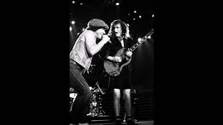 AC/DC- Go Zone (Live Brendan Byrne Arena, East Rutherford NJ, May 20th 1988)