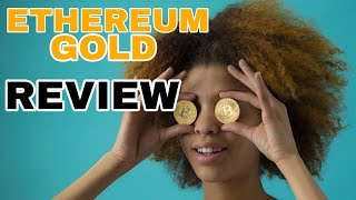 Ethereum Gold Smart Contract Review Scam Proof Passive Crypto Program 2020