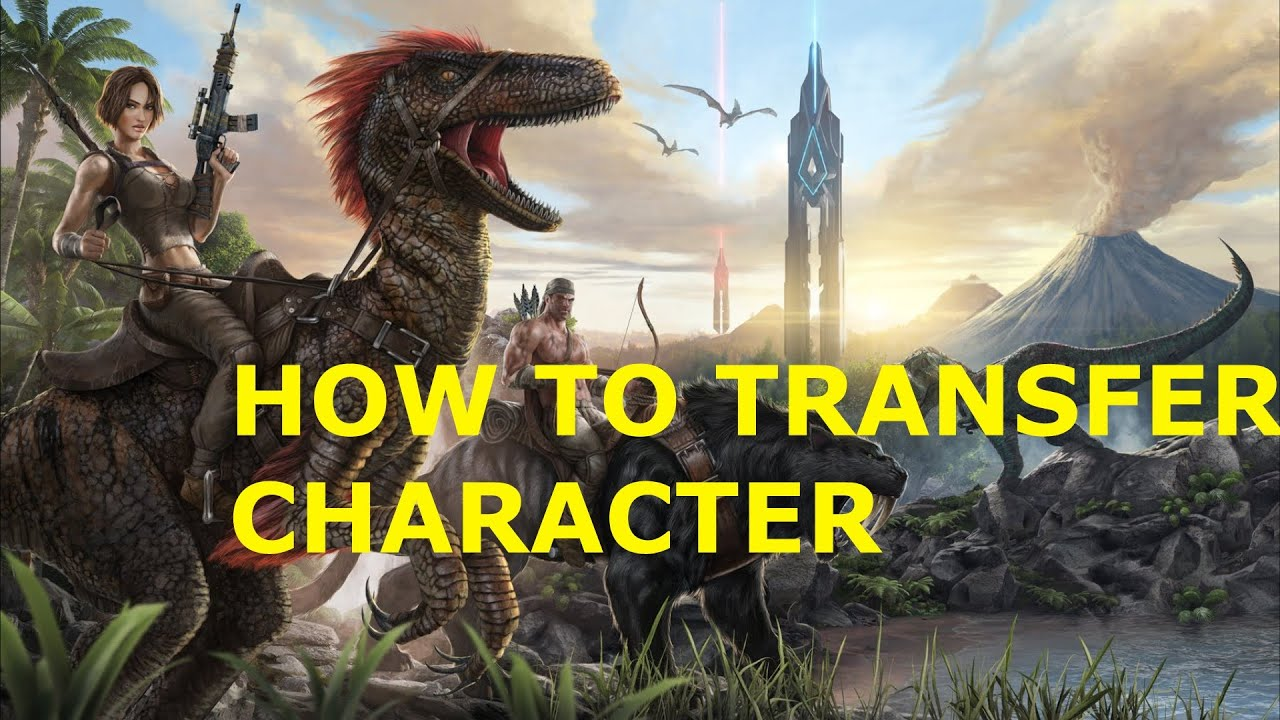 How to save singleplayer? :: ARK: Survival Evolved General ...