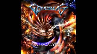 Gonoreas Revenge for Blood Album Apocalypse Year 2011 Recored Mixed...