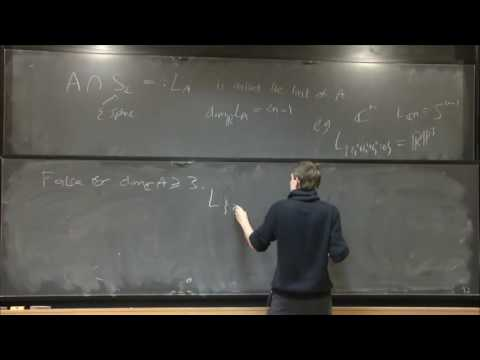 Minimal Discrepancy of Isolated Singularities and Reeb Orbits  - Mark McLean