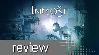 Inmost Switch Review - Noisy Pixel