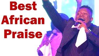 2017 african mega praise ft peterson praise @ nigerian gospel music