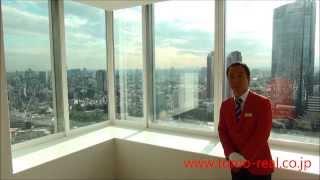 The Roppongi Tokyo club residence|3LDK ガイド付き|赤坂のマンションはTomo Real Estate