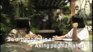 Gaya Ng Dati   Karaoke Gary Valenciano  Instrumental   Videoke