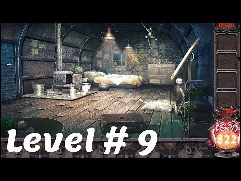 Room Escape 50 Rooms 8 Level # 9 Android/iOS Gameplay/Walkthrough