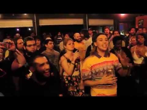 Aaron Cohen ft ABGOHARD and Spaceman- Unemployment SXSW