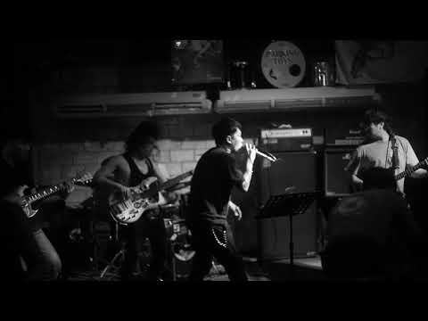 Psycho (System Of A Down) - Dead Rabbit live at Parking Toys