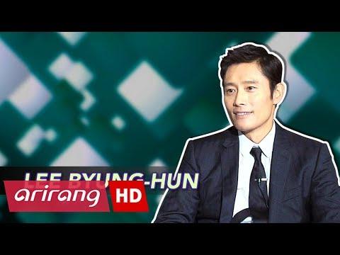 [Showbiz Korea] Lee Byung-hun(이병헌) Interview