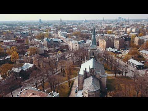 14.03.2021  I  Rīgas Sv. Pāvila draudzes dievkalpojuma sprediķis