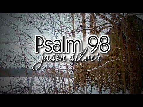🎤 Psalm 98 Song with Lyrics - Make a Joyful Noise - Jason Silver [WORSHIP SONG]