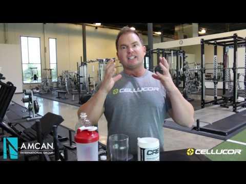 07 Training CelluCor COR Creatine