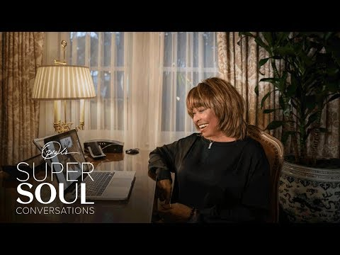Tina Turner on Receiving Husband Erwin Bach's Kidney | SuperSoul Conversations | OWN Mp3