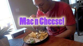 Best Mac N Cheese Ever!! + Bachelorette Rant!!!! - 6/22-6/24/15