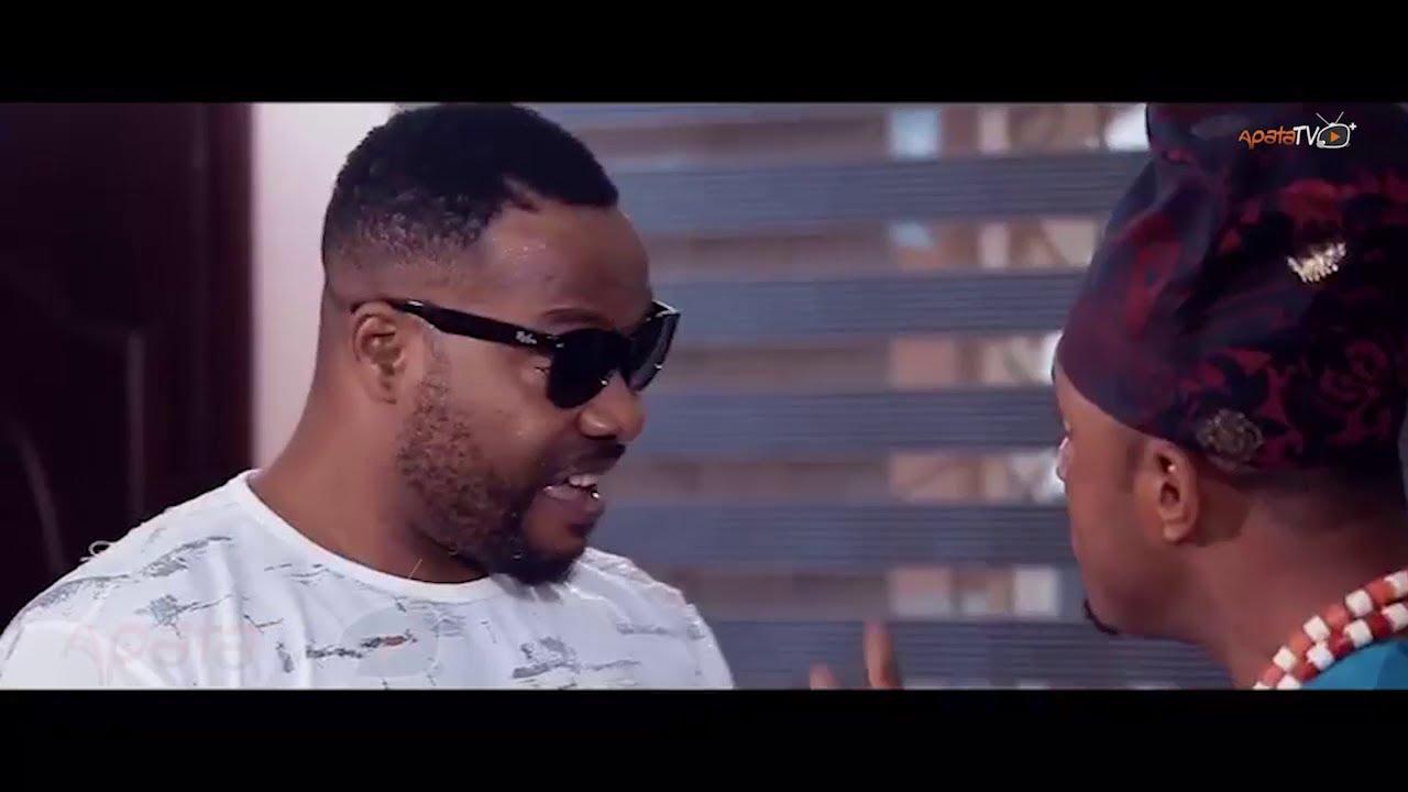 Download Nkan Nbe Labe Orun Yoruba Movie 2020 Now Showing On ApataTV+