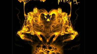THRASHERA: METAL IN MY MIND- SPLIT CD GALOPE MORTAL & THRASHERA