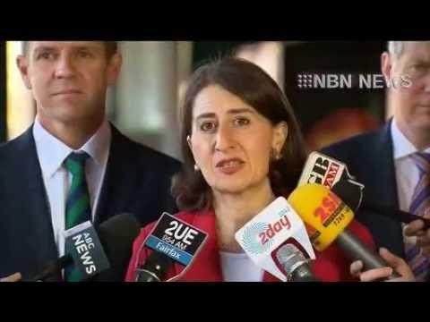 NBN News 27/5/2014