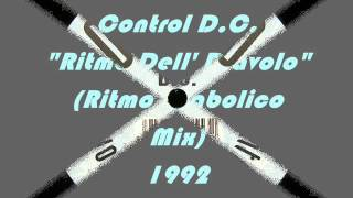 Control D.C. -- Ritmo Dell
