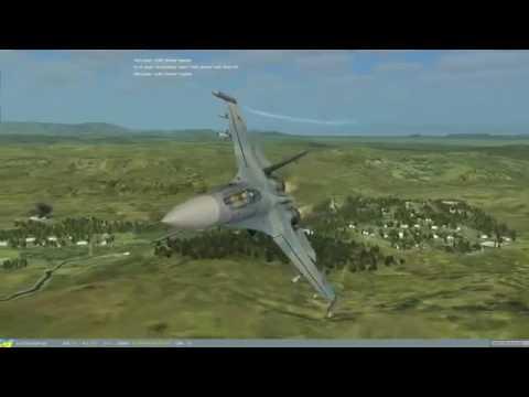 Kazakh Air Force eagle27