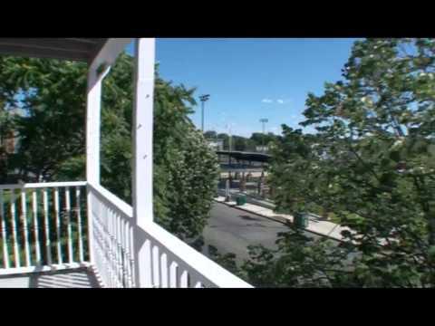 Somerville MA Condo With Boston View