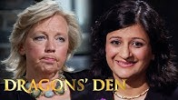 Strong Pitch Takes A Bad Turn | Dragons' Den