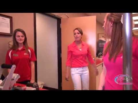 COWORKER CASH | Mix 93 3 | Ponch