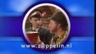 zappelin leader ko de boswachter (prijsvraag) 2004